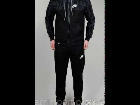 Купить Спортивный костюм Nike Sky-3