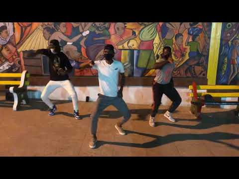 Download Cleyton M- SLOW MOTION(afro house choreography)