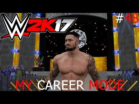 WWE 2K17   My Career Mode Ep. 48   I've Got Something to Say!