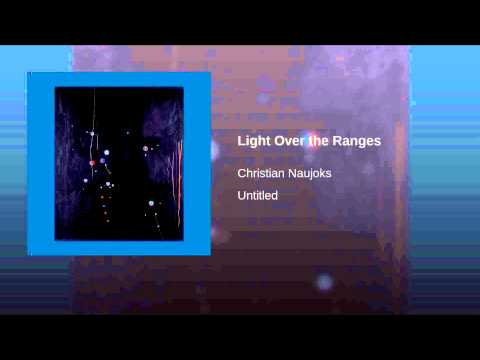 Light Over the Ranges