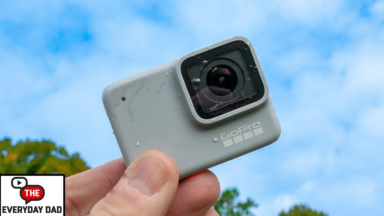Image result for gopro hero 7 white