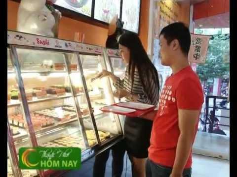 Món ngon Xiên que - Món Ngon [HTV9 -- 06.12.2012]