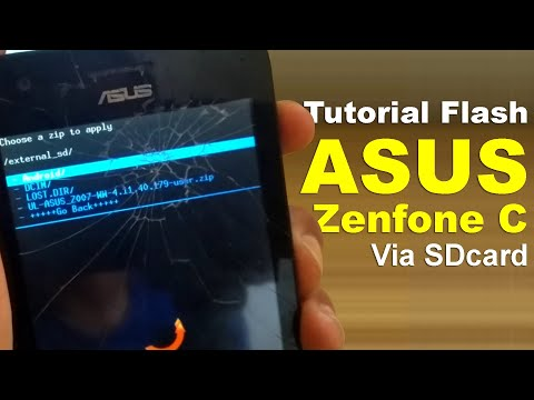 cara-flash-asus-zenfone-c-z007-via-sdcard