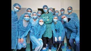Поступление в Карлов Университет на Медицинский | Образование в Чехии