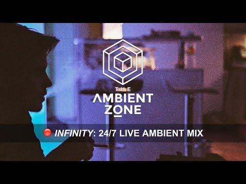 Ambient Radio 24/7 - relax / chill / meditate / sleep / focus / gaming / yoga / study