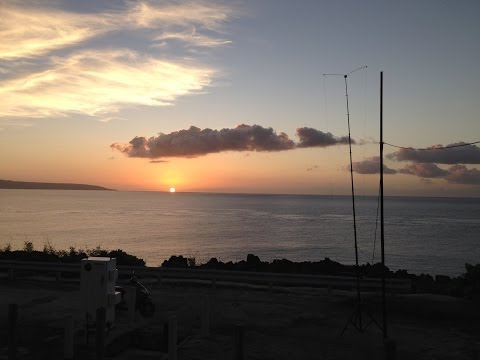 VK9X/K7CO Extended Uncut Video DXpedition Christmas Island