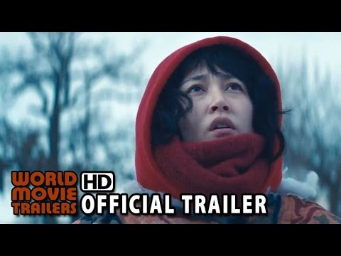 Kumiko, the Treasure Hunter Official Trailer #1 (2015) - David Zellner Movie HD