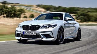 BMW M2 Competition : The Best Drift Car in The World ? Driving, design, interior, specs...