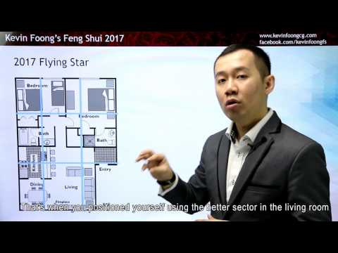 2017 Feng Shui Guide For Your Home and Office by Master Kevin Foong