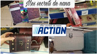 ACTION - ARRIVAGE 12 OCTOBRE 2019