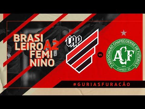 Athletico Paranaense x Chapecoense | PRÉ-JOGO AO VIVO