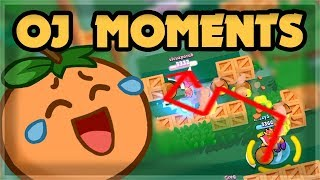 OJ MOMENTS of EPIC Wins, Fails, Glitches & Montages - Episode 1 🍊