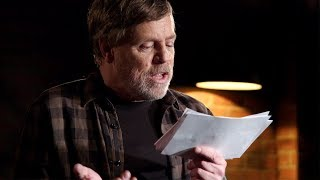 Mark Hamill is Sam's Dad('s Stand-In) | June 20, 2018 Cold Open | Full Frontal on TBS