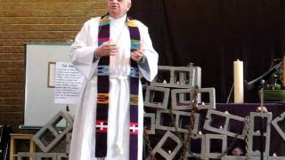 First Congregational UCC Sermon: L4LIAWP: The Chains/Ties that Bind Us 4-10-11 (Part 2 of 2)