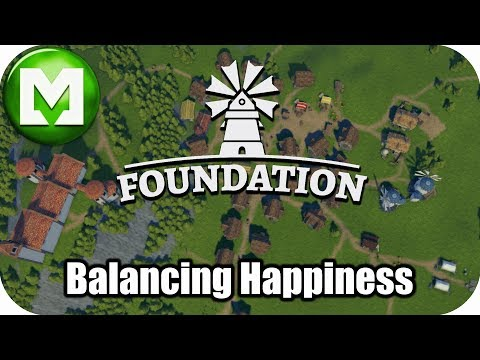 ▶Foundation◀  A Fresh Start Murphyville  - Why are people leaving me! Ep03