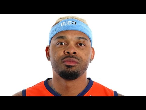Former pro basketball player Andre Emmett is found shot and killed