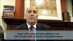 Ask a Personal Injury Lawyer Brooklyn, Staten Island NYC
