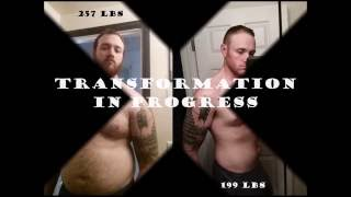 Keto Transformation. Down 58lbs and still going.. Learn how i did it.