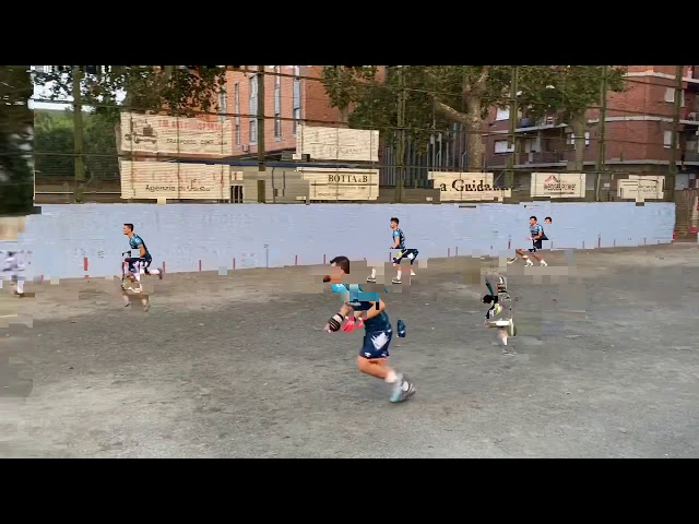 SuperLega Acqua San Bernardo Ubi Banca Cuneo contro Tealdo Scotta Alta Langa 9-5_venerdi 31 luglio