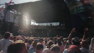 The Grateful Dead ~ 18 - I Fought The Law (Encore) ~ 8-21-1993 ~ Eugene, OR