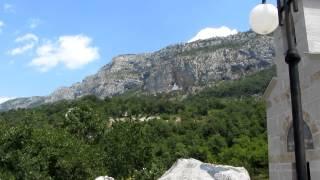 Монастырь Острог(, 2012-07-28T20:20:38.000Z)