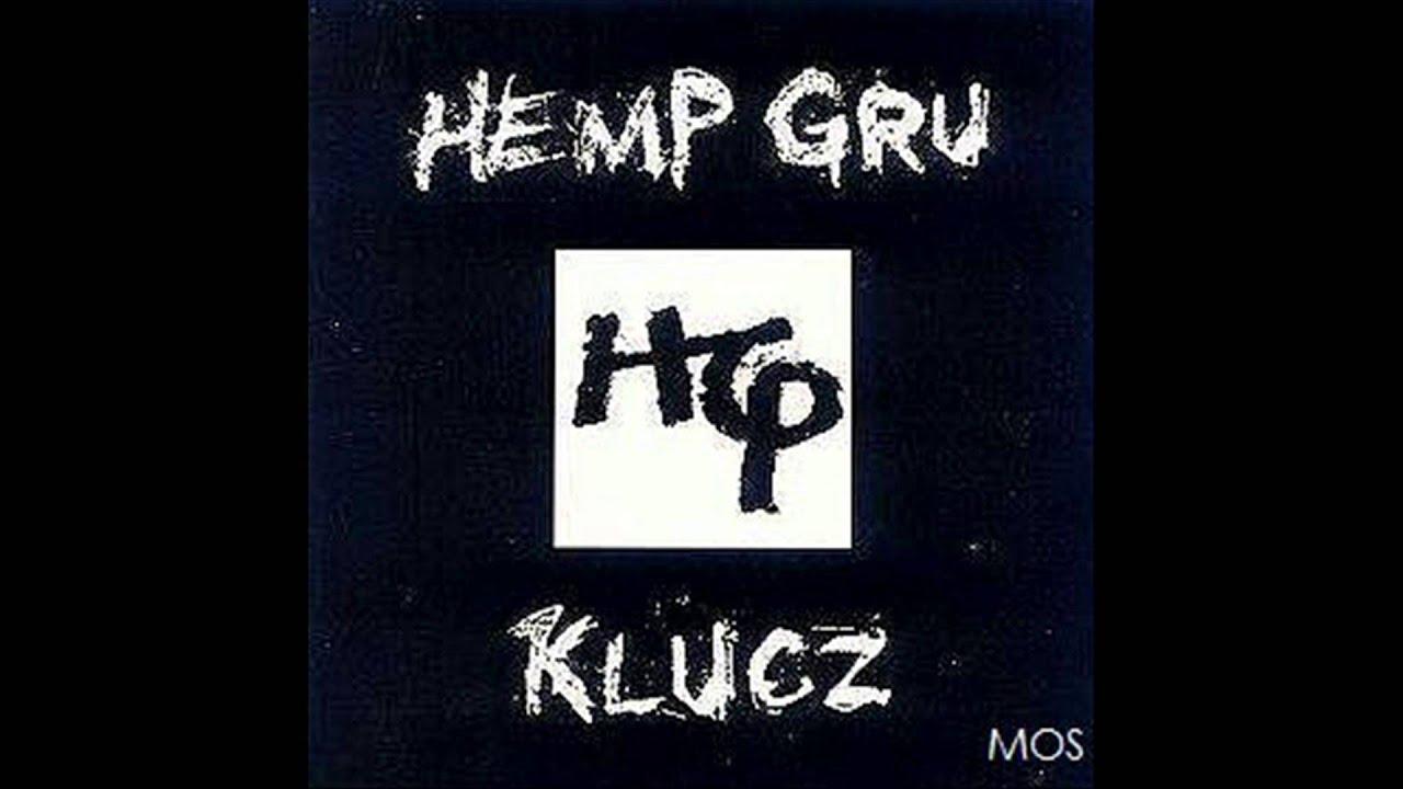 Hemp Gru - Klucz