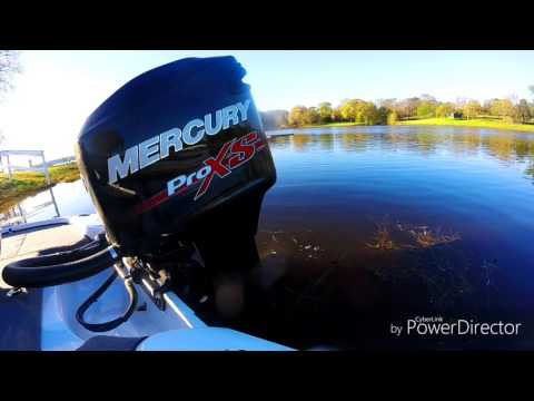 Bass fishing Lake Athens tx highlights