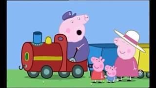 Peppa Pig English Episodes Compilation Season 2 Episodes 25 - 38. CARTOONS FOR KIDS
