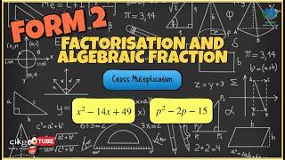 KSSM F2 Chapter 2 : Cr๐ss multiplication
