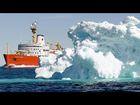 China Wants to Govern the Arctic