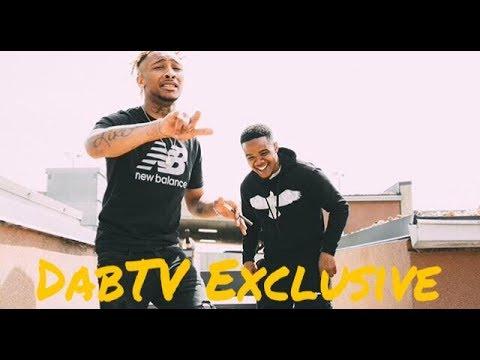 Peso Da Mafia - Da Connect Ft. Bandhunta Izzy X Lor Myddie (DabTV Exclusive - Official Audio)
