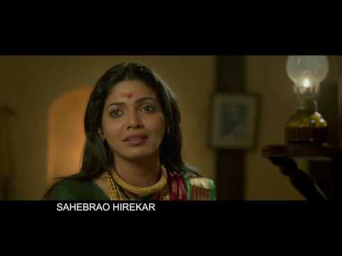 Dolyatil Ashru Aaj Aale Othavar | Tu Tya Kathavar Mi Ya Kathavar | Pooja Sawant From Nilkanth Master