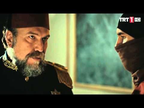 Filinta 46 Bölüm Final Sahnesi - Sultan Abdülaziz'in Ölümü