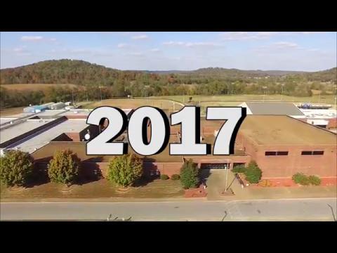 Logan County High School Senior vid intro 2017