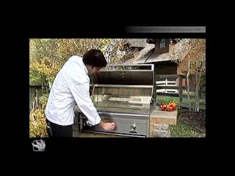 how to light your lynx grill - Lynx Grill