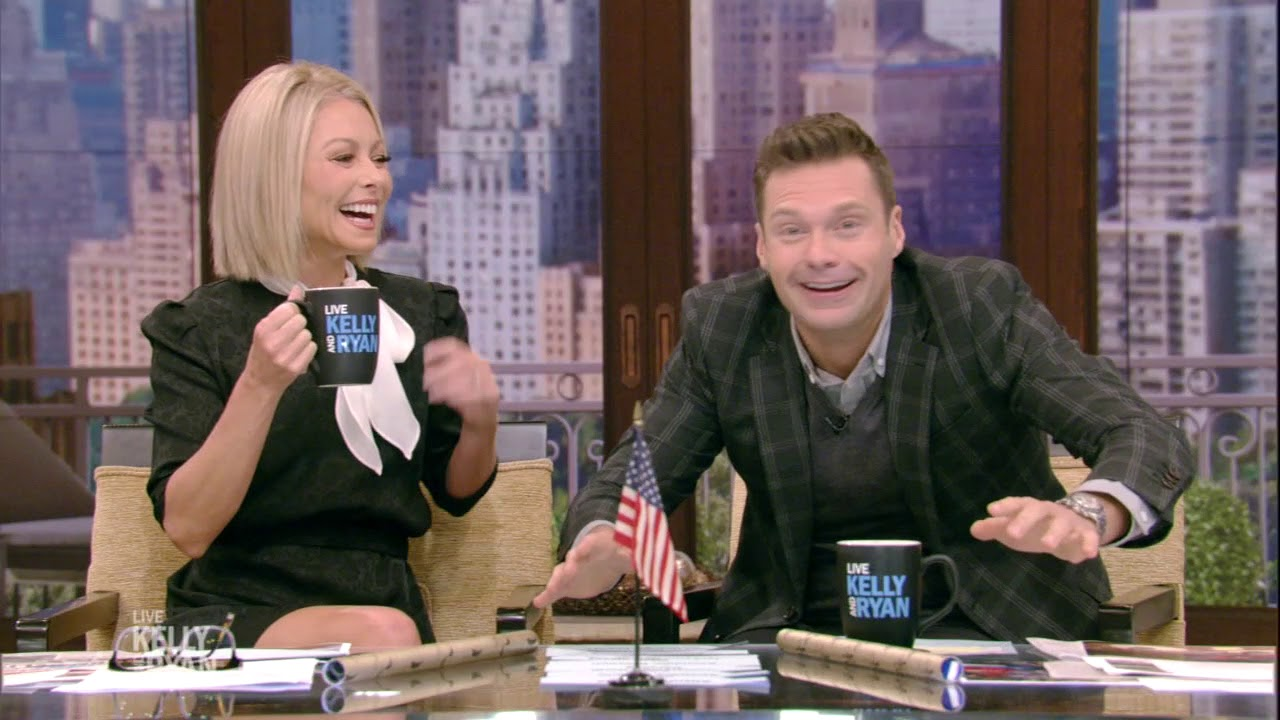 Discussion on this topic: Why Kelly Ripa and Ryan Seacrest's iZO , why-kelly-ripa-and-ryan-seacrests-izo/