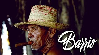 """Barrio"" Latin Trap Beat - Hip hop Instrumental 2018 - Latin Music (Uness Beatz)"