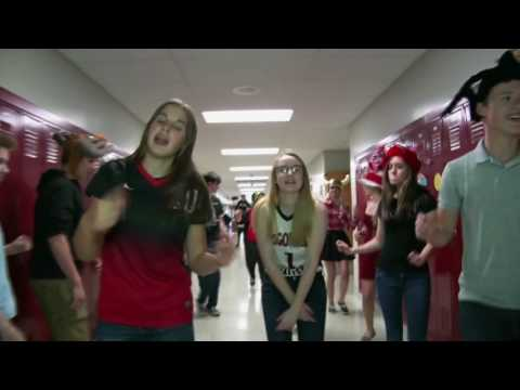 Ligonier Valley High School 2016 Lip Dub