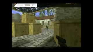 Repeat youtube video Best CFG CS 1.6 Low Recoil (2015)