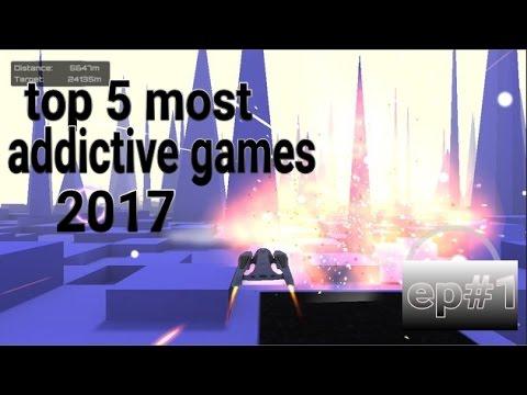 Most Addictive Games
