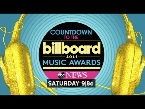 Billboard Music Awards 2015 (Countdown Trailer)