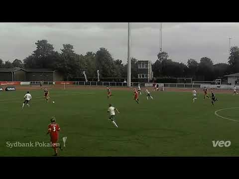 FC Sønderborg - Viborg FF 0-4