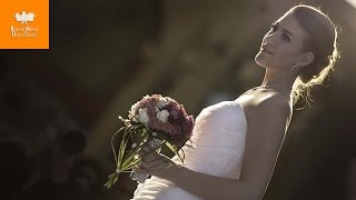 Wedding Dance Interview with Bride Zan Barry