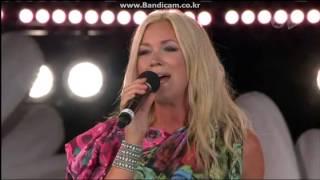 Jessica Andersson - I Did It For Love (Live @ Lotta På Liseberg 2011)