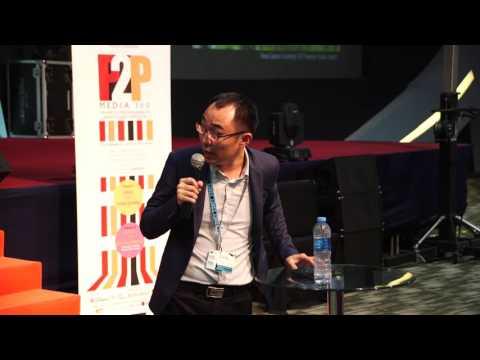 P2P 08 - Chun Hou Geoffrey Sinn - Disappear