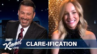 Bachelorette Clare Crawley on Leaving Early with Dale & Tayshia Replacing Her