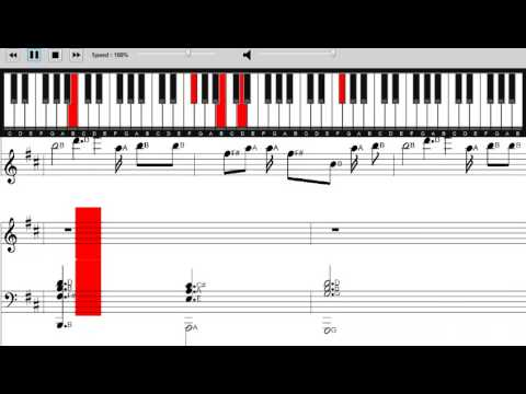 Piano jealous labrinth chords piano : Piano : jealous labrinth chords piano Jealous Labrinth and Jealous ...