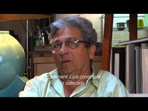 afriques.lenoir (1982-2015) - L'art en marche au coeur du continent africain