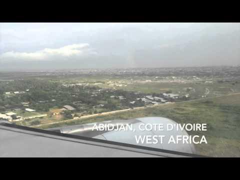 Ivory Coast Vlog #1