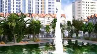 Dự án đất nền khu đô thị Đông Tăng Long quận 9